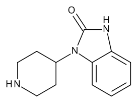 1-(Piperidin-4-yl)-1,3-dihydro-2H-benzimidazol-2-one