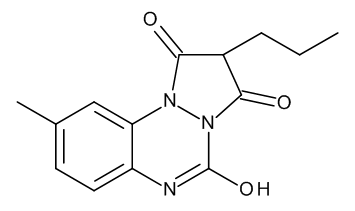 Azapropazone impurity B